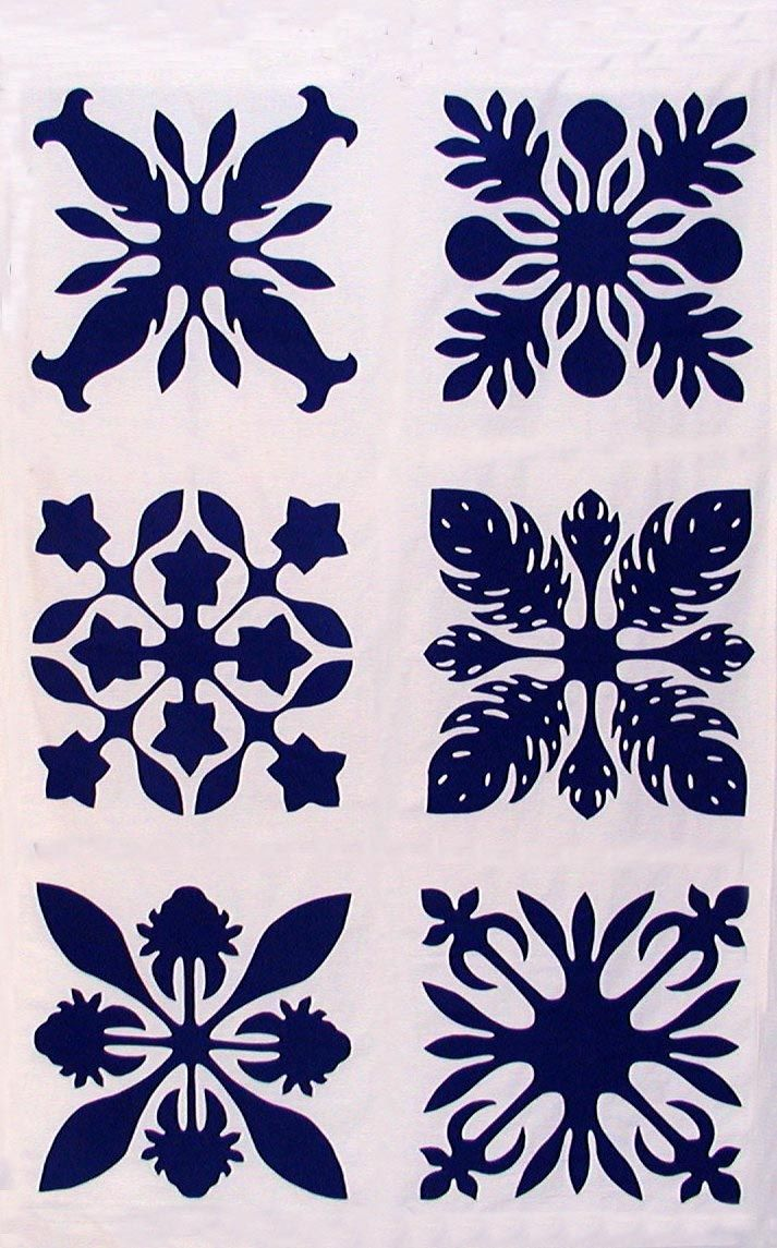 Pin By Elaine Robinson On Quilt For T Hawaiian Quilt