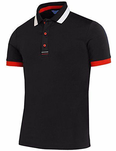 BCPOLO Men's Polo Shirt Short Sleeve Dri Fit Collar, Slee... https://www.amazon.com/dp/B01DP228H2/ref=cm_sw_r_pi_dp_VOXGxb54DQKVM