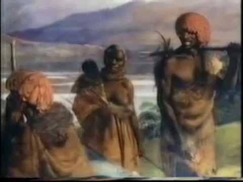 The Aboriginals of Australia (INCREDIBLE ANCIENT HISTORY DOCUMENTARY)