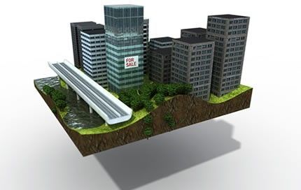 7 Effective Strategies To Get A Suitable Real Estate Deal - To know more visit our site ~ http://parinee.com/properties-bkc-Crescenzo.html