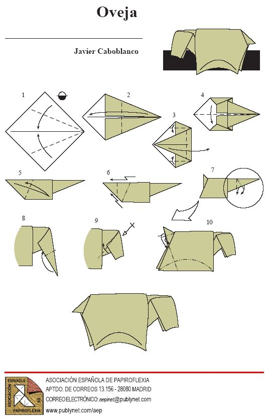 origami christmas star instructions