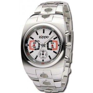 Reloj Zippo AIZ-3 stylish.