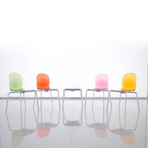 Sedia Lollipop - design Archirivolto - Alivar