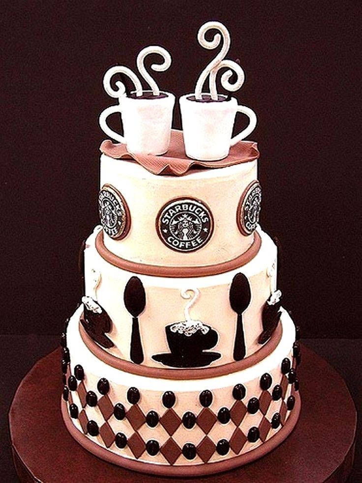 LOVE this cake! Especially if the filling is coffee cream and the cake ...