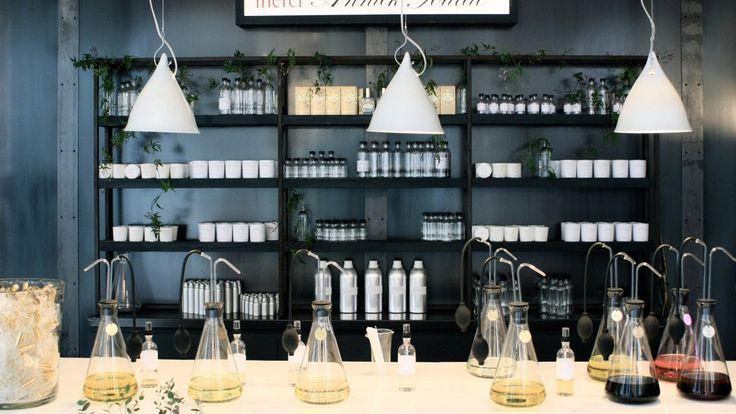 be-poles - Merci — MERCI —  Revolutionizing retail and redesigning an entire neighborhood. Merci's magic formula. #bepoles