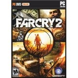 Far Cry 2 (DVD-ROM)By Ubisoft