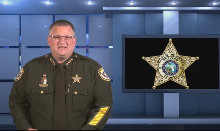 "The sheriff in Brevard County, Florida, is calling on responsible gun owners to be ""mentally and physically prepared"" to neutralize terrorist suspects as the first  of defense. In a video posted on , Brevard County Sheriff Wayne Ivey said residents who legally carry firearms..."