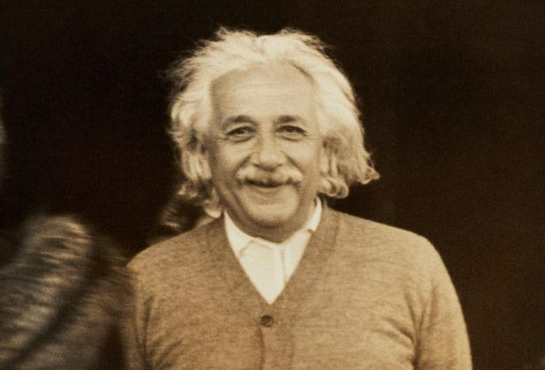 After his death in 1955, Einstein was cremated but his brain was removed and preserved by Dr. Thomas Stoltz Harvey for research to better understand what made him a genius.