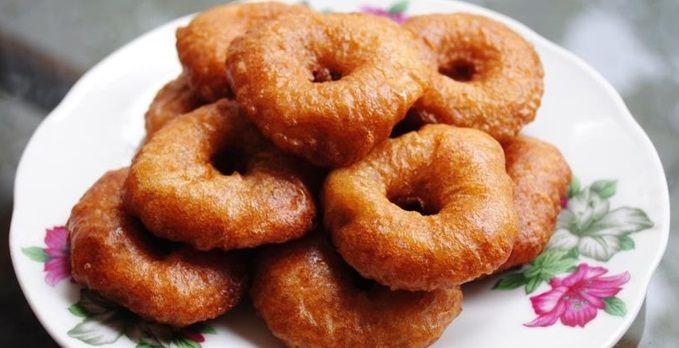 Resep Dan Langkah Langkah Pembuatan Ali Agrem Alias Kue Kampung Resep Kue Resep Makanan