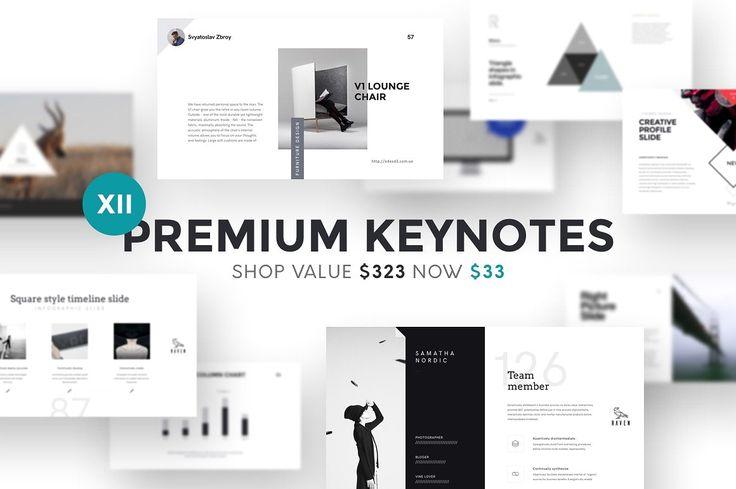 NEW! (90% OFF) Premium Keynotes + 5 Gifts https://buff.ly/2wkvCIc?utm_content=bufferf2980&utm_medium=social&utm_source=pinterest.com&utm_campaign=buffer