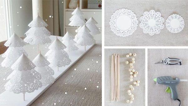 Ak hľadáte nápady s návodmi na vianočné dekorácie, ste tu na správnom mieste. Mieste, ktoré Vás každý deň inšpiruje niečím novým