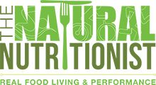 The Natural Nutritionist