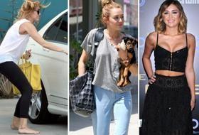 Miley Cyrus da volto della Disney a donna tra delusioni d'amore, Twitter e sospetta magrezza