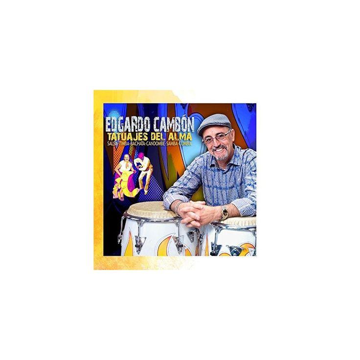 Edgardo Cambon - Tatuajes Del Alma (CD)