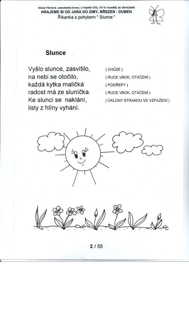 Pracovní listy - Rosničanda - MŠ Pardubice-Rosice/L