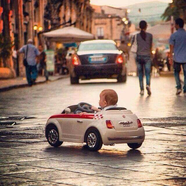 Fiat 500 mini