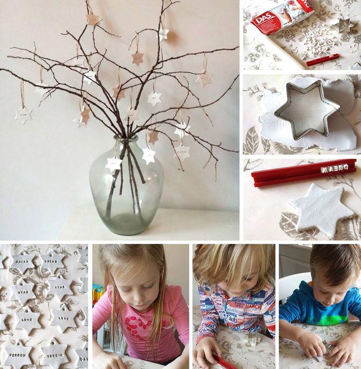 Creatief met kinderen - DIY - How Funky is your Chicken