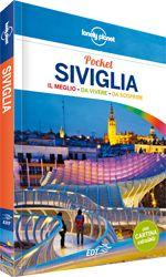 """Siviglia Pocket Gli spagnoli dicono: """"Quien no ha visto Sevilla, no ha visto maravilla"""". Difficilmente non sarete d'accordo con loro. Siviglia coinvolge e ammalia i visitatori con un mix perfetto di bellezza e sentimento. I suoi monumenti, come l'imponente cattedrale gotica che domina il centro storico, uno dei più estesi d'Europa, formano lo scenario ideale per questa città, che sboccia in primavera e si gode la vita in strada come nessun'altra."""