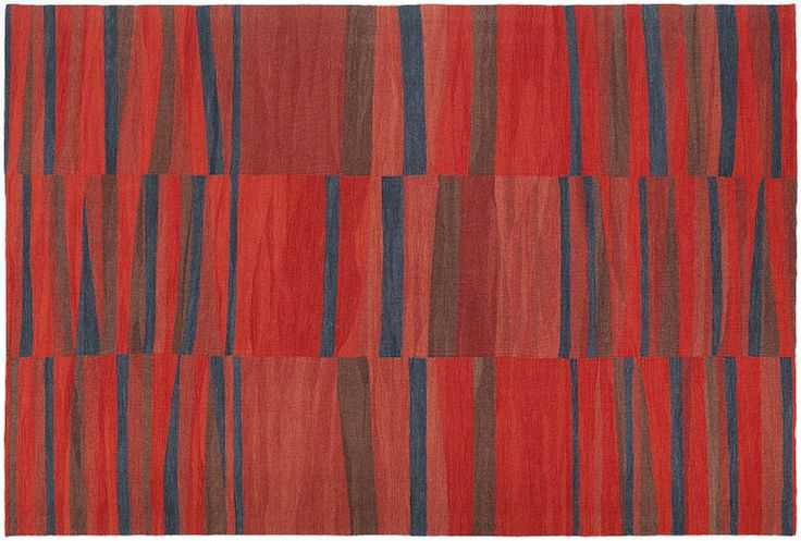 """Category 08: Best Transitional Collection """"DALGA KILIMS COLLECTION"""" Kirkit (TR) http://www.kirkit.com/index_en.html"""