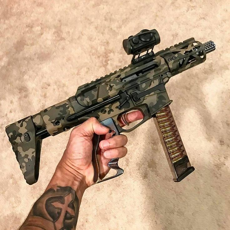 "20.6K 次赞、 49 条评论 - Rylan, The Promoter!  (@daily_badass) 在 Instagram 发布:""9MM AR SBR • By @Gorilla_Arms_LLC • • #DailyBadass #GunsDaily #Gun #Guns #Firearms #TacticalSht…"""