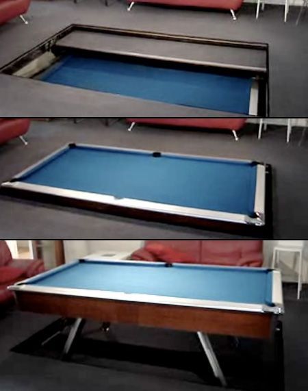 120 Best Cool Pool Tables Images On Pinterest | Pool Tables, Billiard Room  And Play Pool