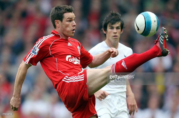 Find out what Steve Finnan is doing now.