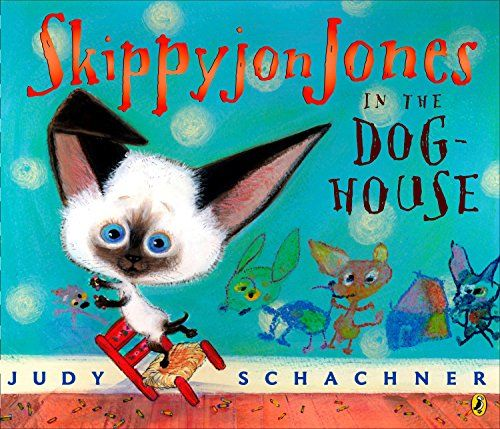 Download Pdf Skippyjon Jones In The Doghouse Free Epub Mobi
