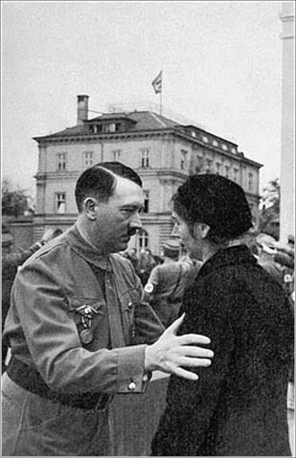 a history of adolf hitlers beginnings Adolf hitler adolf hitler timeline: the man who has become known to many as the worst warmonger in history had humble, even bohemian beginningsbelieve it or not, adolf hitler was once a.