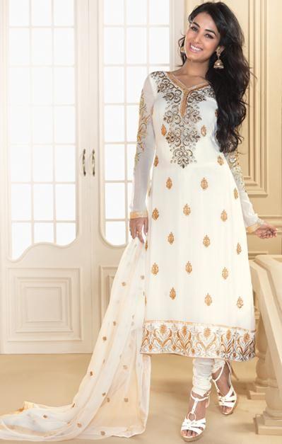18 best Anarkali Wear images on Pinterest | Anarkali, Indian outfits ...