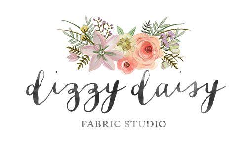DizzyDaisy Fabric Studio