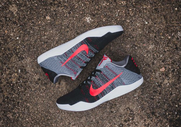 f95ccdbb7193 Nike Kobe 11 Tinker Hatfield Release Info