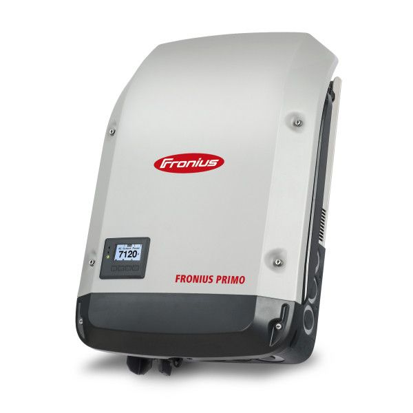 Just arrived Fronius, Primo 3.... these are going Fast get yours soon http://www.ciesolarsupply.com/products/fronius-primo-3-8-1-208-240-tl-grid-tied-inverter-1-ph-3-8kw-208-240vac-60hz-600vdc?utm_campaign=social_autopilot&utm_source=pin&utm_medium=pin