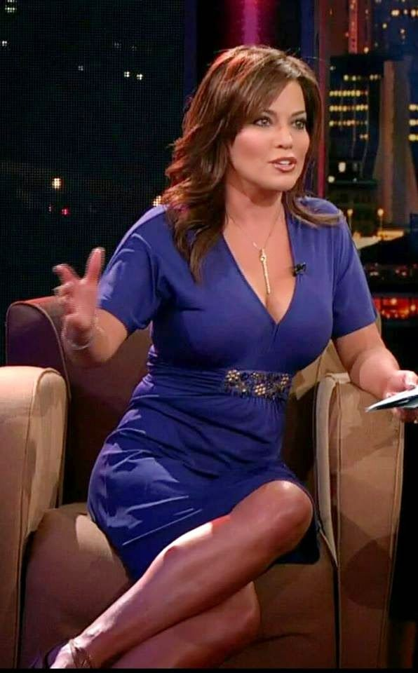 20 best images about robin meade on pinterest around the - Robin meade swimsuit ...
