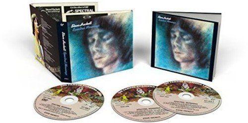 Spectral Mornings: Amazon.co.uk: Music