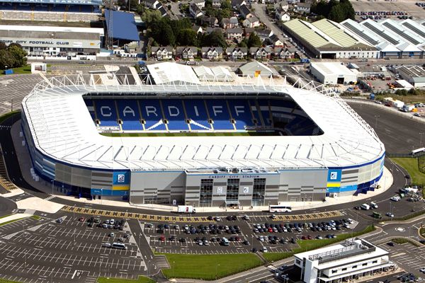 CARDIFF - Cardiff City Stadium (26,896 -> 38,000) - SkyscraperCity