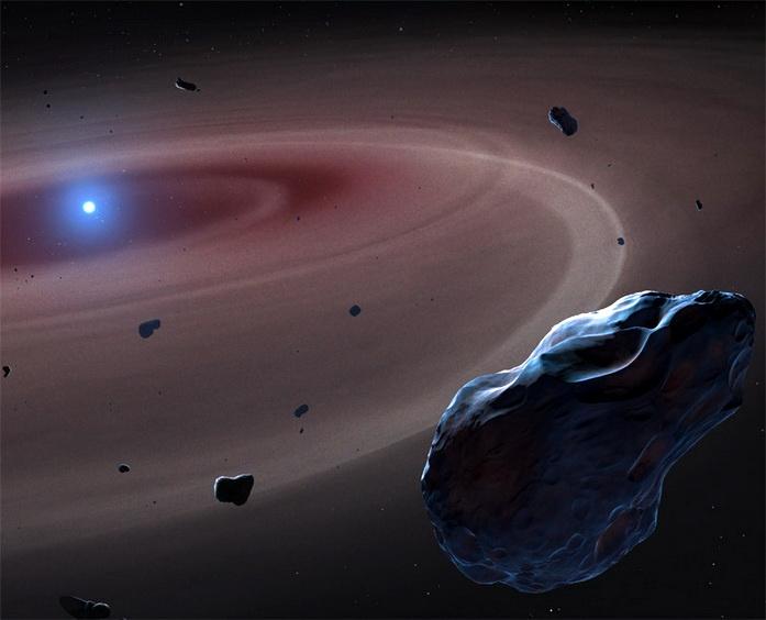 البروفسور إدوارد صهيون يحذّر من نجوم متفجرة تهدّد الأرض