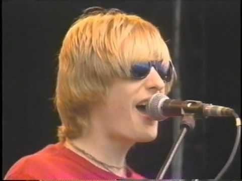 kula shaker live 03 - under the hammer