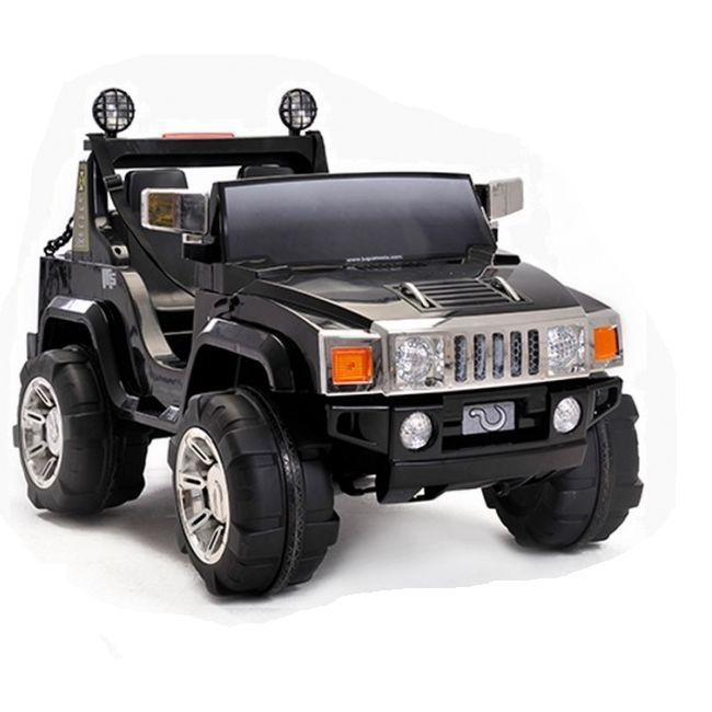 Twin Seat Hummer Styled Ride On Car 12 Volt 90 Watt | Buy Ride On Cars