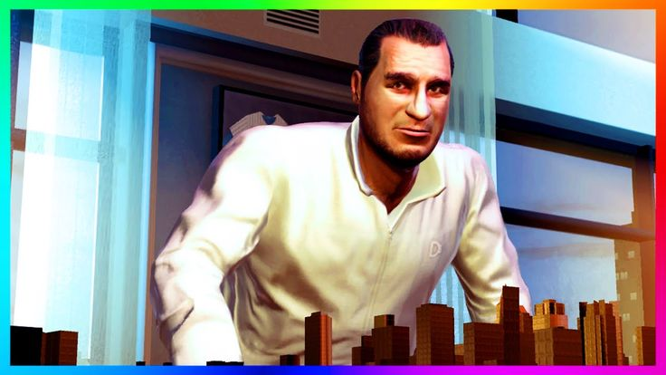 Which Retro GTA Characters Have The Best Chance Of Returning In GTA 5 Story Expansion! (GTA 5)
