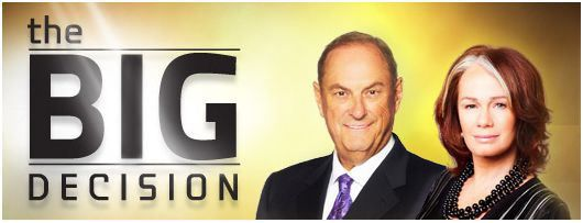 The Ice House Winery on CBC The Big Decision With Jim Treliving