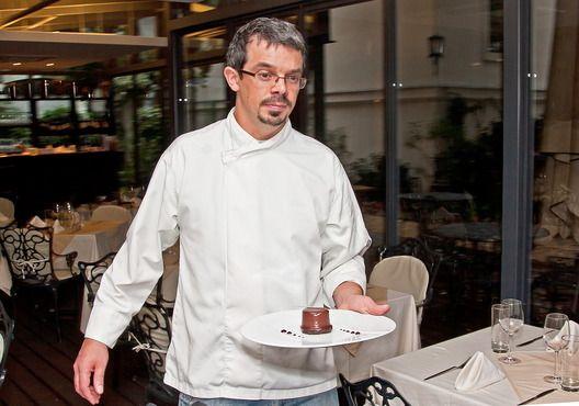 Francia álomcuki - La Praline a Hegyvidék Központban - Dining Guide