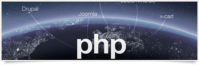 PHP #Website Development