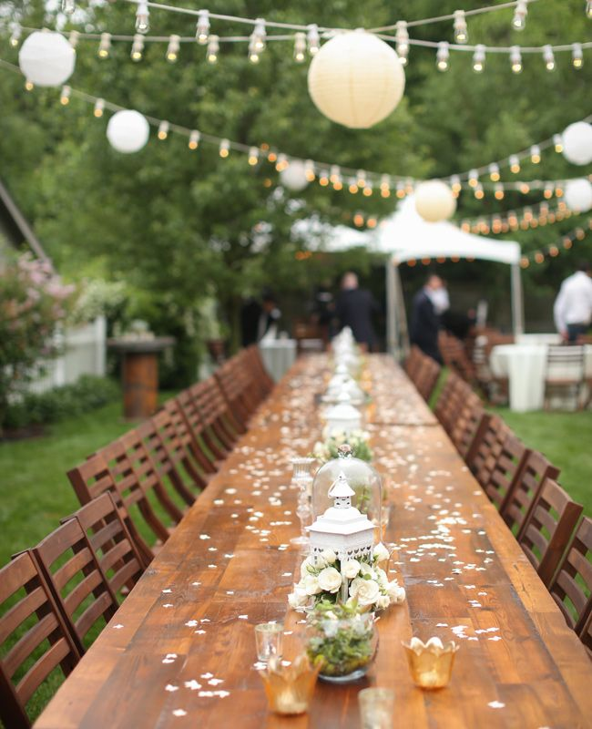 Pros and Cons of a Surprise Wedding. Yeah like nobody might come..make graduation party with a surprise ending?