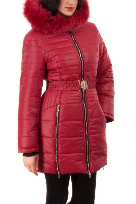 Куртка на утеплителе (холлофайбер) 2013