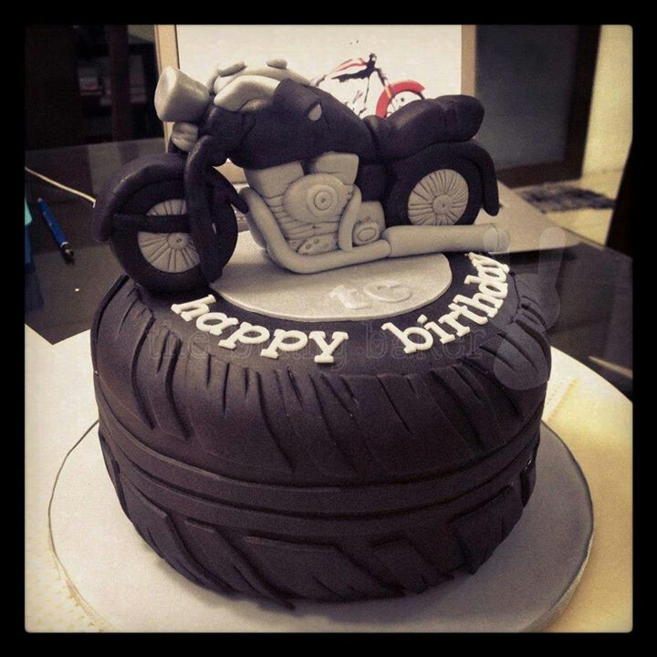 68 besten fondant ideen bilder auf pinterest fondant for Motorbike template for cake