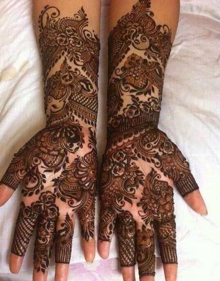 Mehandi Henna Reviews : Kundan mehendi artist info review beautiful henna and