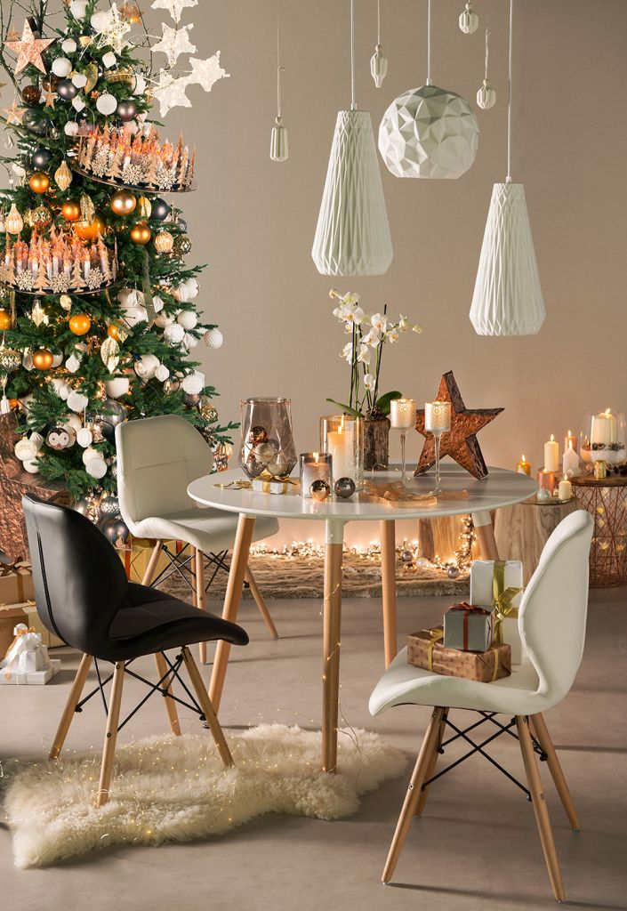 Les 257 meilleures images propos de deco christmas sur - Decorer sa maison pour noel pas cher ...