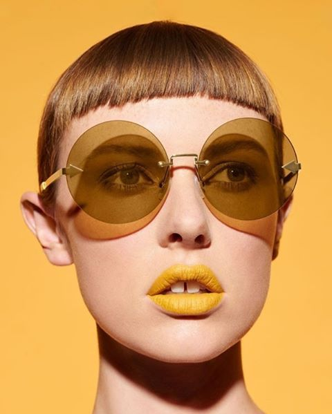 A tendência das lentes coloridas chegou para ficar! Entre os tons mais bombados da vez está o amarelo. Aqui um dos modelos da vez: o geométrico da Karen Walker Eyeshadow (@karen_walker) que acaba de desembarcar com exclusividade na @AcajudoBrasil! #oculos #KarenWalker  via MARIE CLAIRE BRASIL MAGAZINE OFFICIAL INSTAGRAM - Celebrity  Fashion  Haute Couture  Advertising  Culture  Beauty  Editorial Photography  Magazine Covers  Supermodels  Runway Models