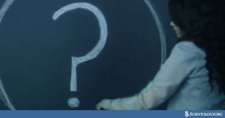 Scientology FAQ's: Official answers to the most popular questions about Scientology http://qoo.ly/9s3m3/0