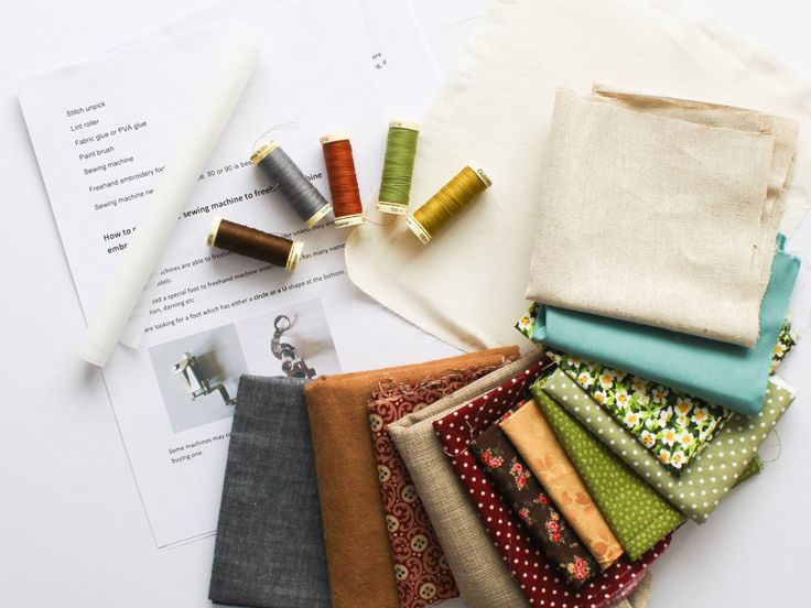 13 Best Workshops In A Bag Learn To Make Your Own Textile Art